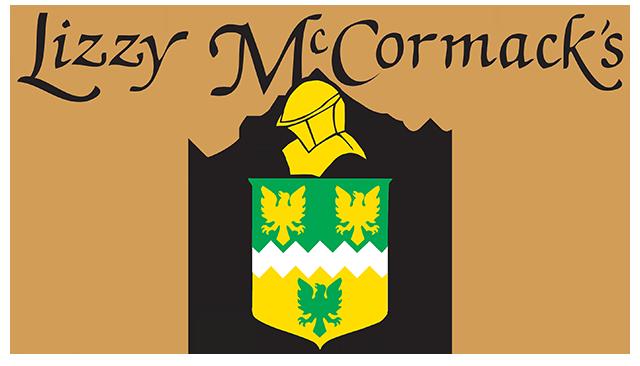 Lizzy McCormack's Logo 2004